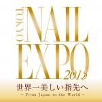 東京ネイルエキスポ2015