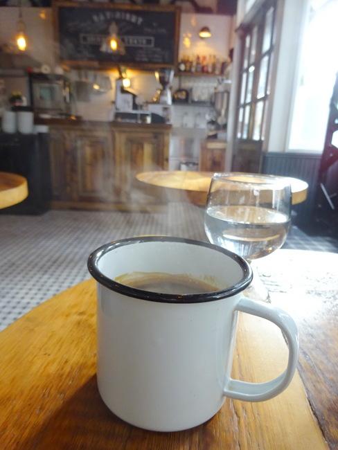 DAY AND NIGHT(デイアンドナイト)のコーヒー