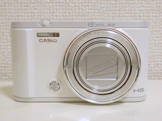CASIOカシオ HIGH SPEED EXILIM EX-ZR3100