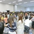 東京アウトレットウィーク お会計の混雑