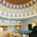 ミナペルホネン カフェ
