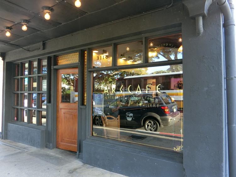 ハワイ ARS CAFE(アースカフェ)