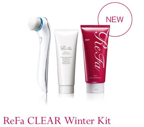 ReFa Winter Kit(リファ ウインターキット)