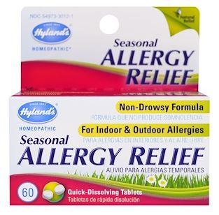 アレルギーリリーフ