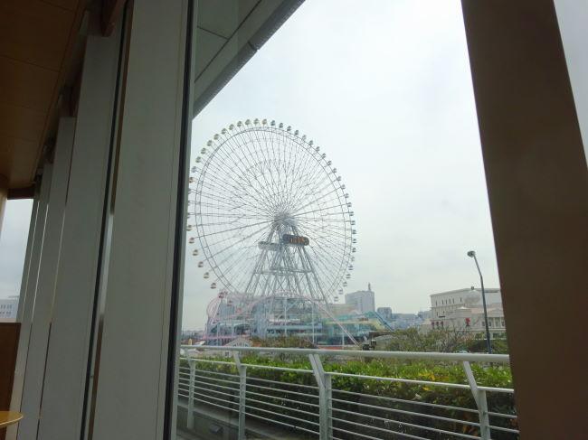 横浜ベイホテル東急(ソマーハウス)