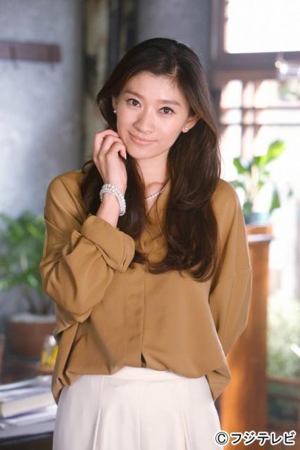 オトナ女子 篠原涼子 ファッション