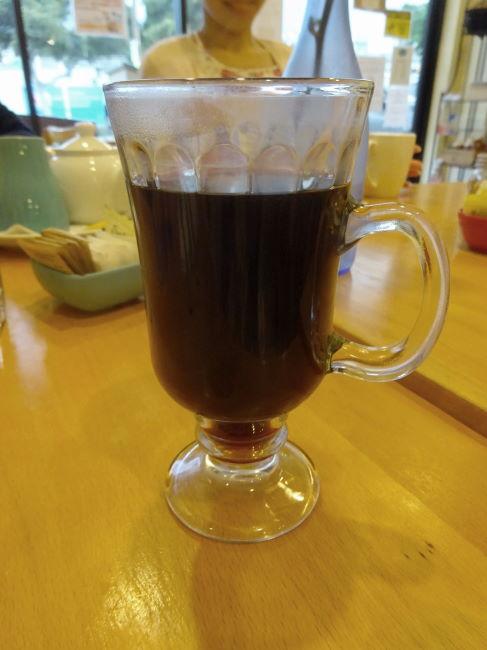 カフェ・カイラ ホットコーヒー