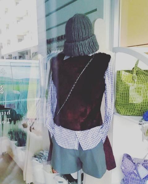 mimi shop コーディネート