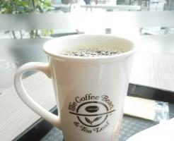 コーヒービーン&ティーリーフ