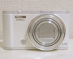 CASIOカシオ HIGH SPEED EXILIM EX-ZR3100
