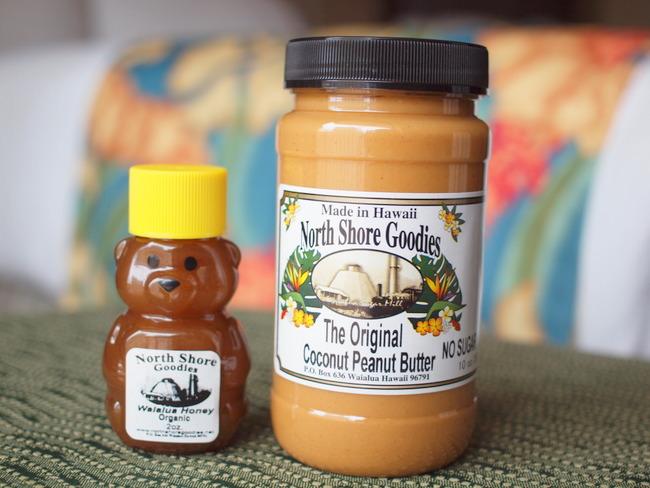 North Shore Goodies のピーナッツバター