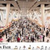 インポートブランド品の大セール!第141回 東京サンフェア 2016年6月26日開催