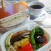 【虎ノ門】3206のサンドイッチ&サラダランチ
