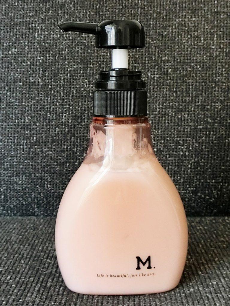 パーリィデコルテミルク